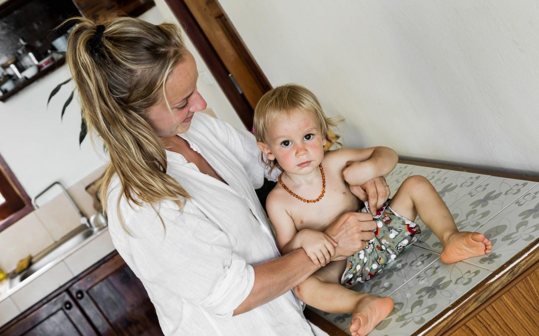7 Simple Self-Care For Every Moms